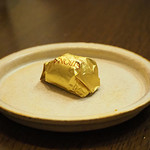 オステリア ルーチェ - グラッパ入りチョコレート