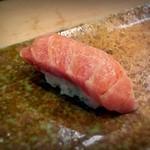 玉寿司 - 大トロ