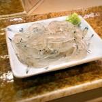 玉寿司 - 青森産 シラウオ