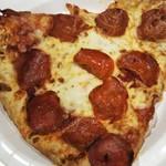 コストコ - カットピザ