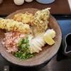 うどん馳走 山石土平 - 料理写真:
