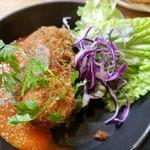 プチレストラン カナモリ -