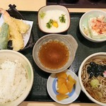 98936252 - 天狗定食 980円
