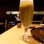 98936479 - 生ビール(小、432円)