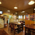 沖縄食堂 きたやま - 店内