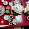 旅館 中村屋 - 料理写真: