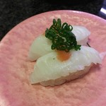 回転寿司 花まる - 料理写真: