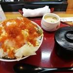 すし処和容 - 料理写真: