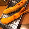 辛いもんやギロチン - 料理写真:串カツ