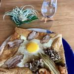 レスリズィエ - 料理写真:コンプレット ドゥ 蓼科