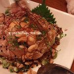 地鶏酒房赤どり - 料理写真: