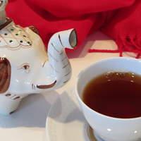 岩村紅茶 -
