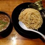 つけ麺 雀 - つけ麺 麺大盛り 830円