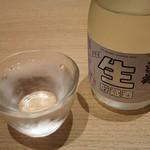 98951575 - 冷酒 土佐鶴 300㎖ 860円