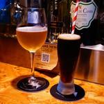 BAK Brewery - 546とDepa-Cola