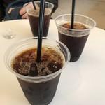 Periscope - 水が美味しいからコーヒーも美味しい