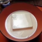 とうふ屋うかい - 豆腐鍋