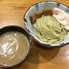 Menyasanta - 料理写真:つけ麺