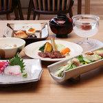ざくろ - 料理写真:日本料理
