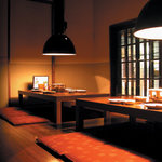 蔵家菊亭 - 40名様迄の各種の宴会や、個室でのお食事などご希望にお応え致します。