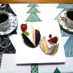 洋菓子工房 queue -