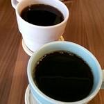 綴cafe - コーヒー