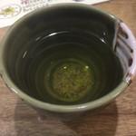 98965942 - 韃靼蕎麦茶