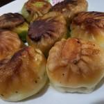 Houtenkakushuka - ◆「焼き小籠包」