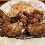 98966765 - 2018.12.12  鶏もも肉の香味唐揚げ