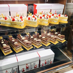 グラマシーニューヨーク - クリスマスケーキ