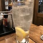 油食来 - 生レモンサワー完備