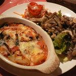 ゴロシタ - 前菜3種
