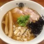 98971141 - 煮干魚介らぁ麺