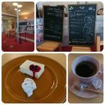 カフェ スマイル - 料理写真: