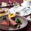 スカイツリービューレストラン 簾 - 料理写真:炭火焼フレンチコース※イメージ
