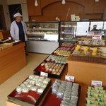 まるかん菓子店 - 掲載承諾済み