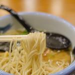 ZUND-BAR - 麺リフト