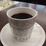 ちょい飲み バー ドン キホーテ - ホットワインからセント・チャールズグリューワイン300円