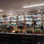 ちょい飲み バー ドン キホーテ - ドンキのワインコーナー