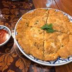 マイペンライ - タイ風卵焼き