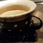 チャムアパートメント - ブレンドコーヒー