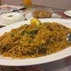 ラフィー インディアンレストラン - 料理写真:マトンビリヤニ