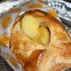 りんごの駅 徳佐 - 料理写真:アップルパイ