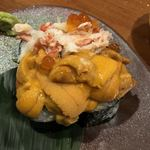 魚貝 ののぶ -