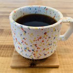 shimaji coffee roasters -