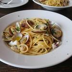石窯焼き料理 カジュアルイタリア食堂MARE - パスタ