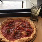 800°DEGREES NEAPOLITAN PIZZERIA -