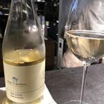 十皿 - 白ワイン