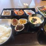 海の旅亭 おきなわ名嘉真荘 - 料理写真:
