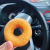 山王食品 - 料理写真:おからドーナツ